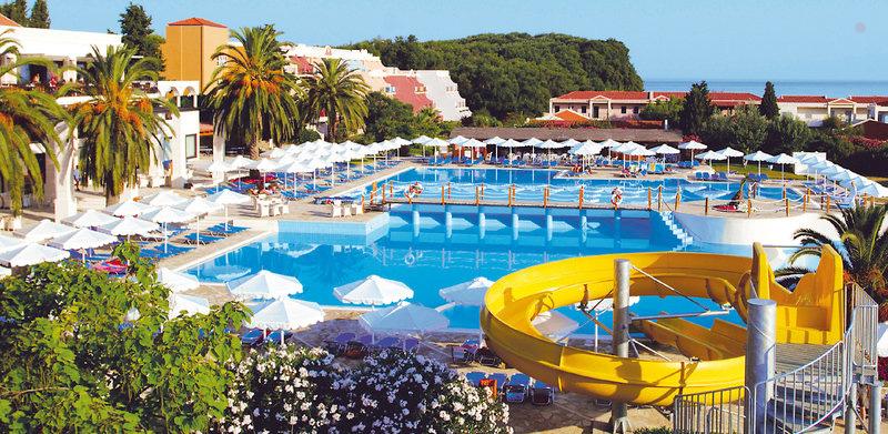 Mitsis Roda Beach Resort Spa