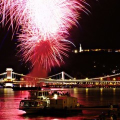 Revelion in Budapesta 2014