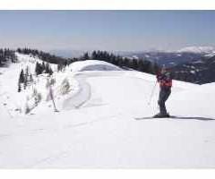 Oferta Austria cu ski pass