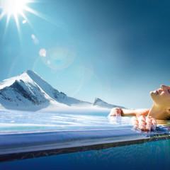 Ski Austria Kaprun rasfat la SPA!