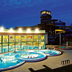 Oferta Aquapark Szeged luna Februarie