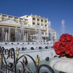 Oferta speciala la Hotel MARDAN PALACE