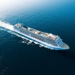 Oferta Croaziera pe Mediterana de la 299 euro