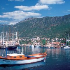 Vacanta Turcia Simena Hotel Village cu avion