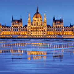 Weekend de lux Hilton Budapesta 5 stele