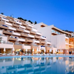 Oferta Grecia Blue Marine Resort and SPA Hotel