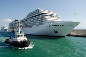 Croaziera pe Marea Neagra si Mediterana