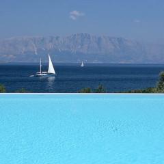 Cazare de Lux Lefkada Grecia Ionian Blue Resort