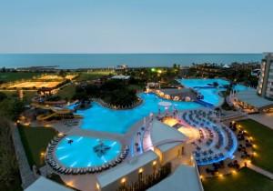 Rixos Premium Belek 5 stele Hotel Turcia