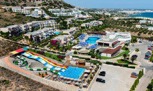 Grand Holiday Resort Grecia Creta avion din Timisoara