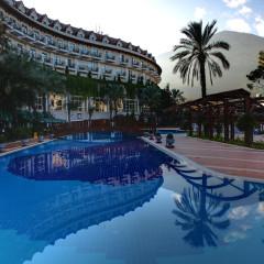 Mini Sejur Turcia Amara Wings Resort Comfort