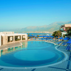 Oferta Creta Grand Holiday Resort 4 stele