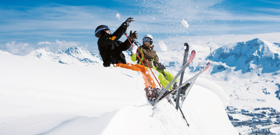 Oferta Vacanta la schi Austria
