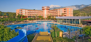 Simena Hotel Village ultra all inclusive