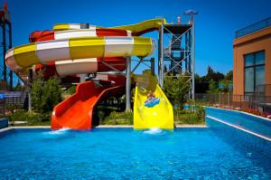 Last Minute Zakynthos Grecia 4 stele Carreta Beach Resort and Water Park