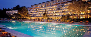 Last minute Insula Zakynthos all inclusive Astir Palace Hotel 4 stele
