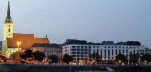 Oferta Piata de Craciun Bratislava 2014 Park Inn Hotel 4 stele