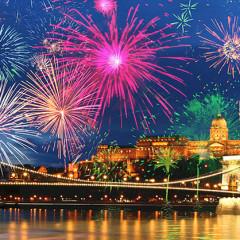 Revelion 2015 Budapesta cu 79 euro