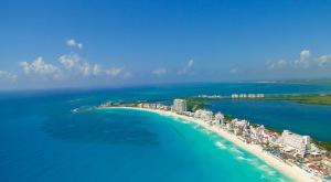 Cancun Mexic cu zbor direct