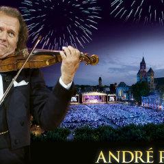 Concert Andre Rieu Salzburg Austria