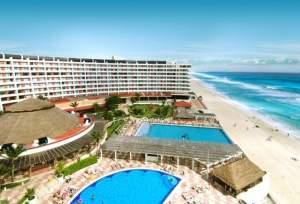 Hotel Crown Paradise Cancun