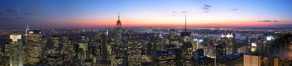 Vacanta New York