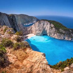 Concediu vara 2015 Grecia Zakynthos