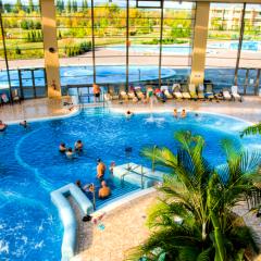 Ramada Resort Aquaworld Budapest