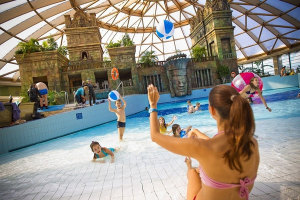 Ramada Resort Aquaworld Budapest 4 stele