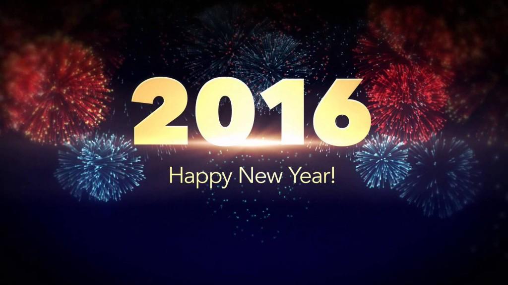 Revelion de Lux 2016