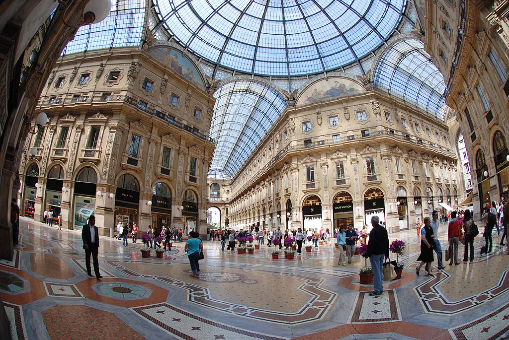Ideea Zilei – City Break Milano