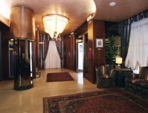 Hotel Centrale Venetia