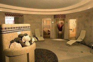 Hotel Rubin wellness