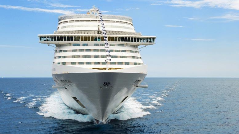 Croaziera pe Mediterana de Vest – doar 159 Euro