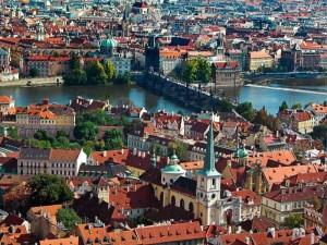 capitala Praga