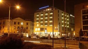 Revelion Bratislava Hotel Falkensteiner