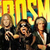 Concert Aerosmith in Bulgaria