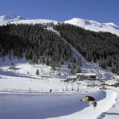 Oferta Austria cu SKIPASS inclus