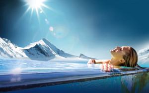 ski Austria Kaprun Tauren SPA Zell