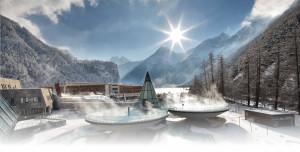 Ski Austria si relaxare Aqua Dome Tirol
