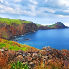 Vacanta de vara in Madeira Portugalia!