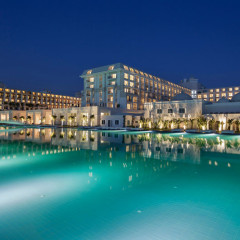 Oferta Early Booking Titanic Deluxe Belek