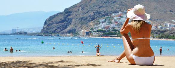 Oferta Tenerife plecare din Bucuresti