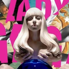 Oferta Concert Lady Gaga Amsterdam!