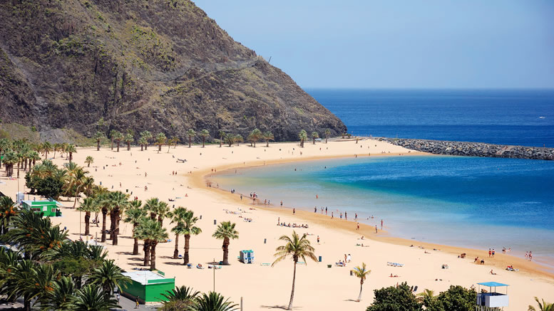 Sejur Tenerife cu zbor inclus!