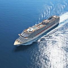 Last Minute Croaziera pe Mediterana de Vest