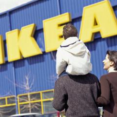 Cumparaturi de weekend la IKEA! Oferta cazare!