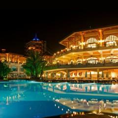 Oferta Turcia cu avion Hotel Papillon Zeugma