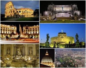 city break Roma 2014