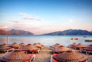 Vacanta Turcia luna Mai